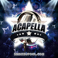 Acapella & Vocals – Remix DJ Pool