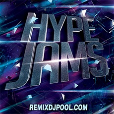 Hype Jams – Remix DJ Pool
