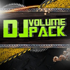 DJ Volume Pack – Remix DJ Pool