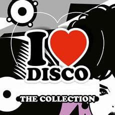 I Love Disco – The Collection Vol  3 [2017] – Remix DJ Pool