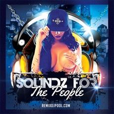 Soundz For The People – Remix DJ Pool