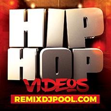 Hip Hop Videos – Remix DJ Pool