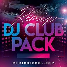 Remix DJ Club Pack – Remix DJ Pool